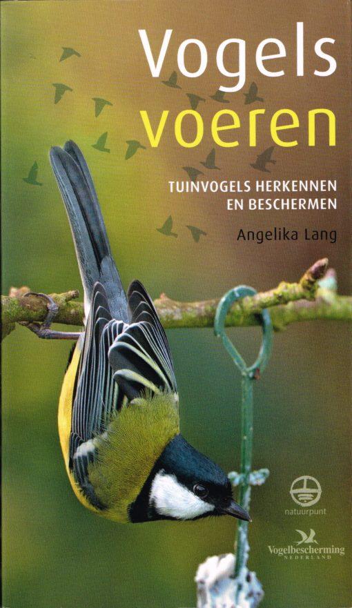 Vogels voeren - 9789052109695 - Angelika Lang