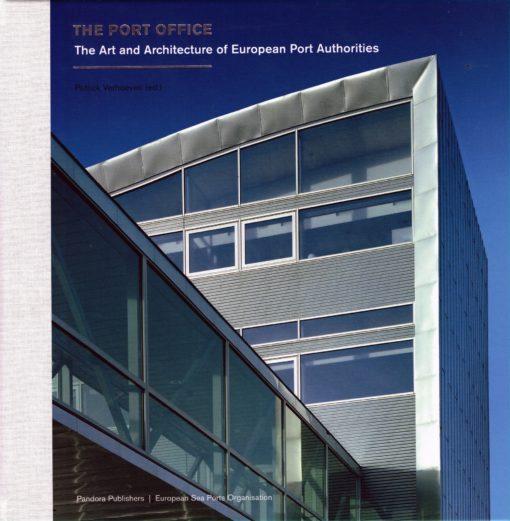 The port office - 9789053253656 - Patrick Verhoeven