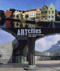 ARTcities - 9789058265708 - Jooris van Hulle
