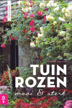 Tuinrozen - 9789058778864 - Hanneke van Dijk