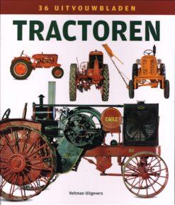 Tractoren - 9789059205727 -