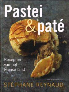 Pastei & paté - 9789059565098 - Stéphane Reynaud