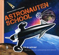 Astronautenschool - 9789059565128 - Deborah Kespert