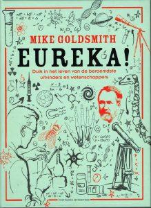 Eureka! - 9789059565227 - Mike Goldsmith