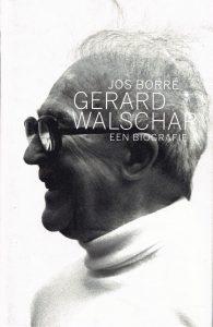 Gerard Walschap - 9789085424895 - Jos Borré