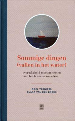 Sommige dingen (vallen in het water) - 9789460011702 - Roel Verniers