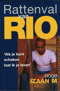 Rattenval van Rio - 9789461550200 - Izaan M.