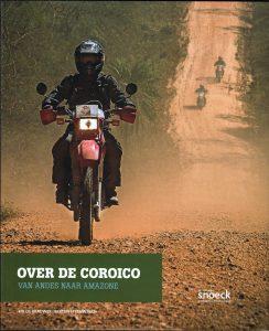 Over de Coroico - 9789461611208 - Rik de Brauwer