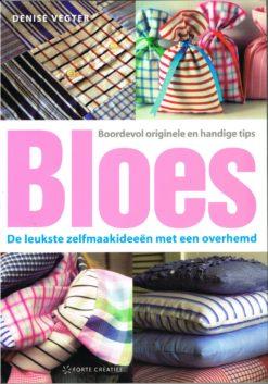 Bloes - 9789462500143 - Denise Vegter