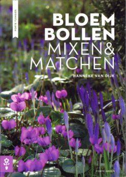 Bloembollen - 9789462500273 - Hanneke van Dijk