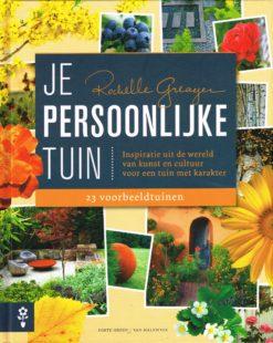 Je persoonlijke tuin - 9789462500792 - Rochelle Greayer