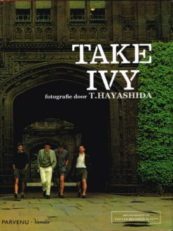 Take Ivy - 9789491117022 -  Hayashida