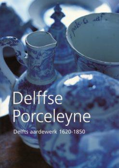 Delffse Porceleyne - 9789040087974 -