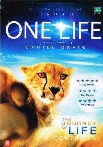 One Life - 8715664095386 -