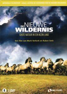 De Nieuwe Wildernis - 8715664108253 - Mark Verkerk