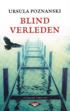 Blind verleden - 9789023482284 - Ursula Poznanski