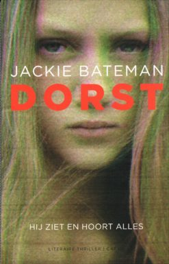 Dorst - 9789023485070 - Jackie Bateman