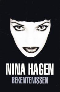Bekentenissen - 9789025961015 - Nina Hagen