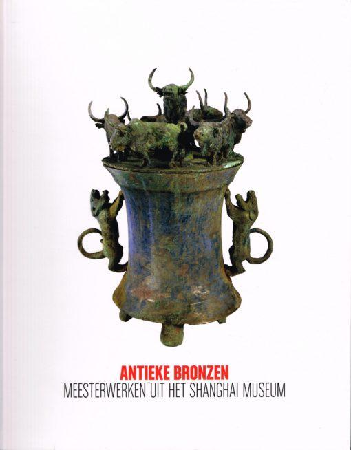 Antieke bronzen - 9789040084386 -