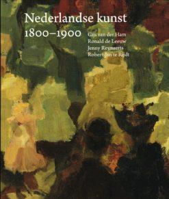 Nederlandse kunst 1800-1900 - 9789040086151 -
