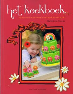 Het koekboek - 9789059564480 - Mariëlle Vroome