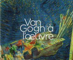 Van Gogh à l'oeuvre - 9789061539551 -