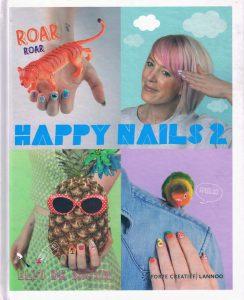 Happy Nails 2 - 9789077437070 - Elfi de Bruyn