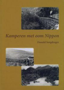 Kamperen met oom Nippon - 9789078215332 - Donald Sorgdrager