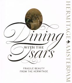 Dining with the Tsars - 9789078653493 -