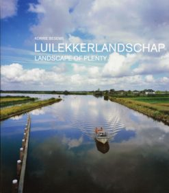 Luilekkerlandschap - 9789078670315 - Korrie Besems