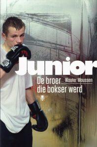 Junior - 9789085425137 - Wouter Woussen