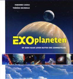 Exoplaneten - 9789085710530 - Fabienne Casoli