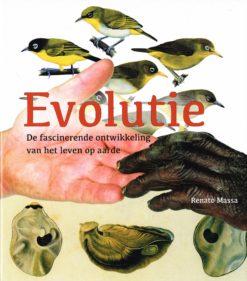 Evolutie - 9789085711230 - Renato Massa