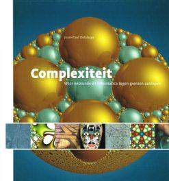Complexiteit - 9789085711834 - Jean-Paul Delahaye