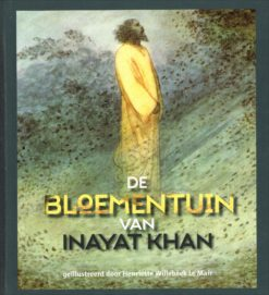 De bloementuin van Inayat Khan - 9789086180097 - Inayat Khan