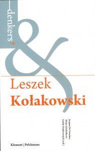 Leszek Kolakowski - 9789086871377 - Jacques de Visscher