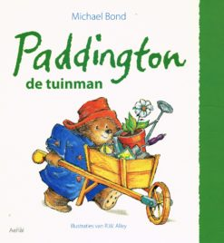 Paddington de tuinman - 9789402600582 - Michael Bond