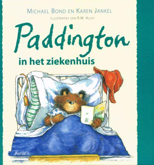 Paddington in het ziekenhuis - 9789402600995 - Michael Bond