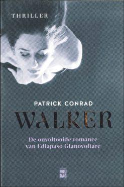 Walker - 9789460012495 - Patrick Conrad