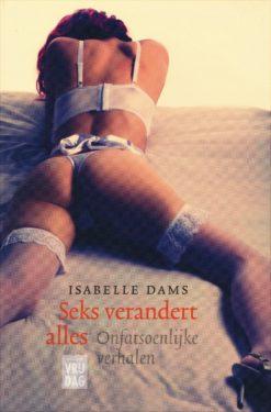 Seks verandert alles - 9789460012754 - Isabelle Dams