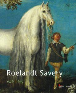 Roelandt Savery - 9789461610058 -