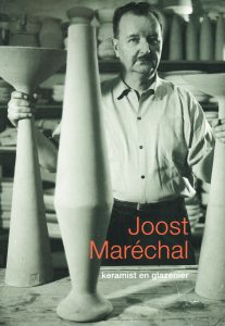 Joost Maréchal - 9789461610249 -