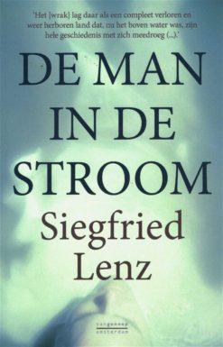 De man in de stroom - 9789461643322 - Siegfried Lenz