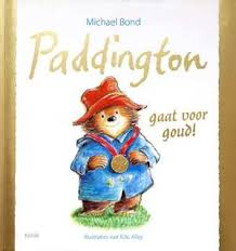 Paddington gaat voor goud! - 9789402600780 - Michael Bond