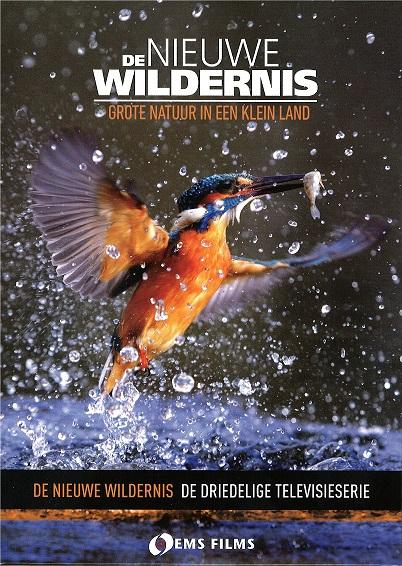 De Nieuwe Wildernis. De serie - 8715664109151 -
