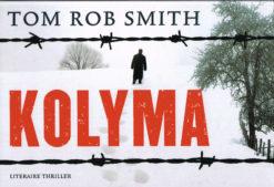 Kolyma - 9789049800413 - Tom Rob Smith