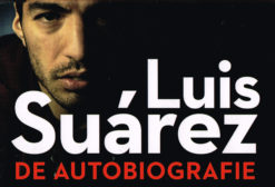 Luis Suárez - 9789049803803 - Luis Suárez
