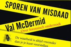 Sporen van misdaad - 9789049803995 - Val McDermid