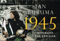 1945 - 9789049804190 - Ian Buruma