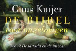 De bijbel voor ongelovigen - 9789049804268 - Guus Kuijer
